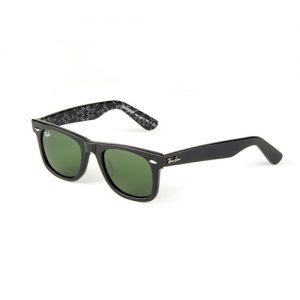 ray-ban rare prints sunglasses