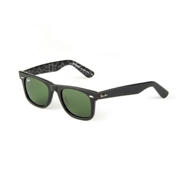 ray-ban rare prints sunglasses
