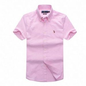 Ralph Lauren Short Sleeve pink