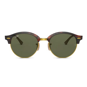 Ray-Ban Clubround Classic Tortoise