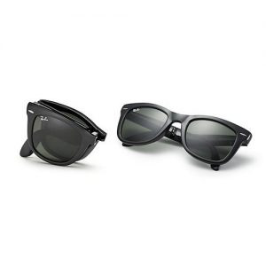 Ray-Ban Wayfarer Black Folding