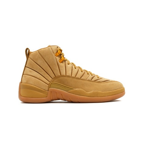 best loved f169d 3a583 Air Jordan 12 Retro PSNY NYC - Wheat Brown - SuperBuy