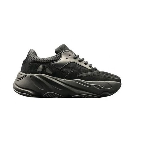 big sale 0cc79 aa19c Adidas Yeezy Boost Wave Runner 700 - Black