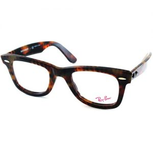 Ray-Ban Wayfarer Tortoise Optical