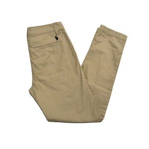 Ralph Lauren Brown Chinos