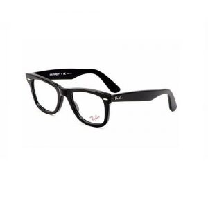Ray-Ban Wayfarer Black Optical
