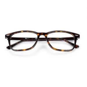 ray-ban rb7119 optical frame