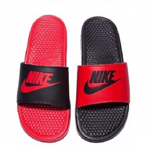 af284a8e71a Nike Benassi JDI Mismatch Slide ...