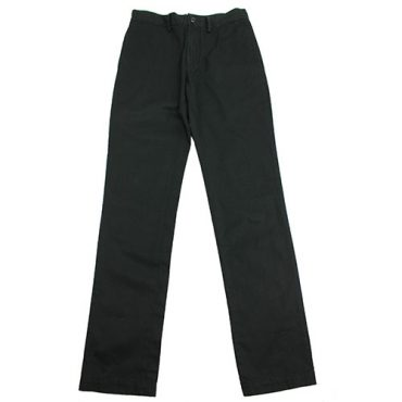 Lacoste Black Chinos Trouser