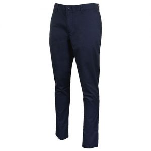Lacoste Navy Chinos Trouser
