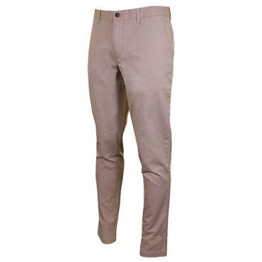 Lacoste Khaki chinos trouser