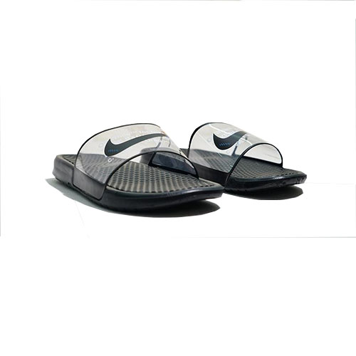 huge selection of b842d 91174 Virgil Abloh Off white x Nike Benassi Slide ...
