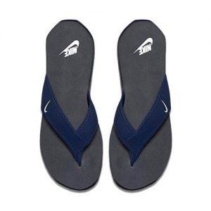 Nike Celso Plus Flip-Flop – Navy Grey