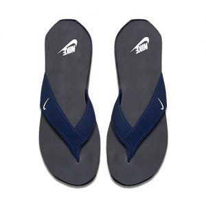 Nike Celso Plus Flip-Flop – Navy Grey