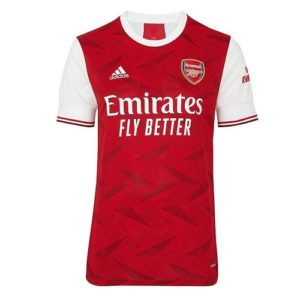 Arsenal Home jersey 2021