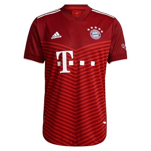 Bayern Munich Home 2021/22