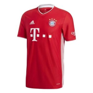 Bayern Munich Home Jersey 2021