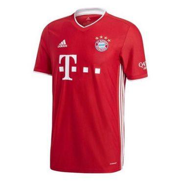Bayern Munich Home Jersey 2021