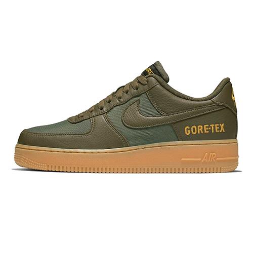 Nike Air Force Gore-Tex