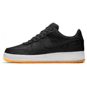 CLOT x fragment x Nike Air Force 1