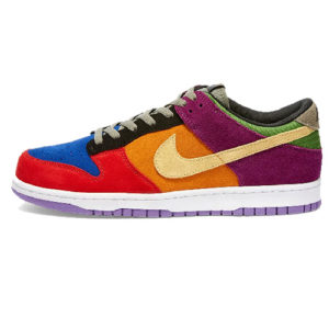 Nike Dunk Low Viotec