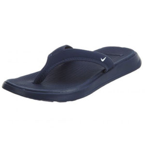 Nike Ultra Celso Flip Flop - Midnight Navy Blue_White