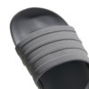 Adidas Adilette Cloudfoam Grey Plus Mono Slides