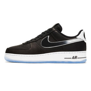 Colin Kaepernick x Nike Air Force 1 True To 7
