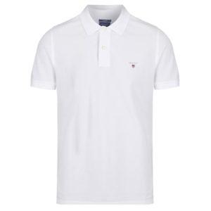 GANT Piqué Polo Shirt