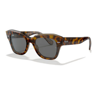 Ray-ban State Street Sunglasses RB2186