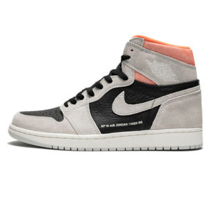 Air Jordan 1 Retro High Neutral Grey