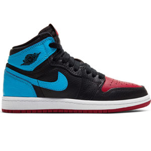 Jordan 1 Retro High UNC Chicago