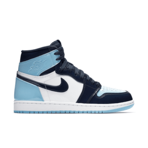 "Air Jordan 1 Retro High OG ""UNC Patent"" _2"
