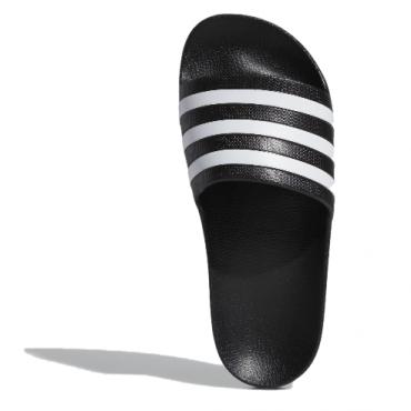 Adidas Adilette Aqua Black Slides