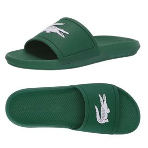 Lascote Croco 119 Green Slides