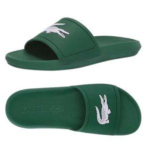 Lascote Croco 119 Green Slides