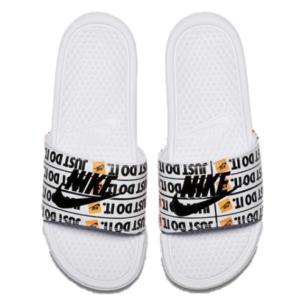 Nike Benassi JDI Printed Slide