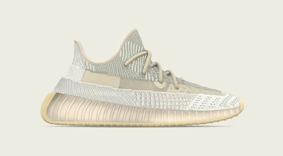 """Adidas Yeezy Set to Drop Another Boost 350 V2 Dubbed """"Abez"""""""