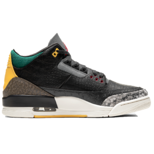 Air Jordan 3 Animal Instinct 2.0