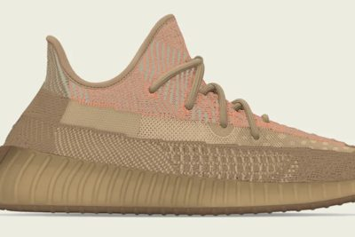 "Adidas Yeezy Boost 350 V2 ""Eliada"" To Drop later This Year"