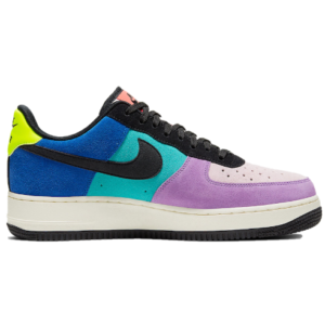 Atmos x Nike Air Force 1 Pop The Street