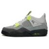 Nike Air Jordan 4 Neon_3