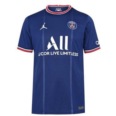 PSG Home Jersey 2022