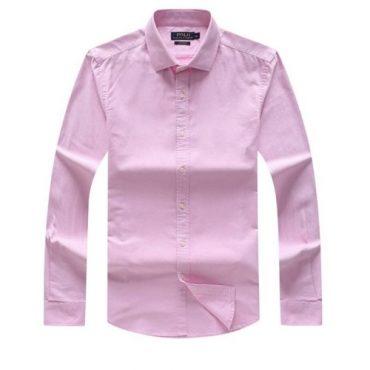 polo ralph Pink shirt