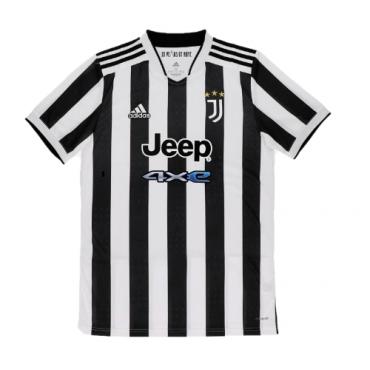 Juventus Home Jersey 2022