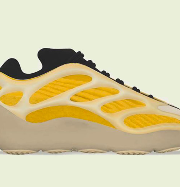 Adidas Yeezy 700 V3 'Srphym' Might be Released Later This Year