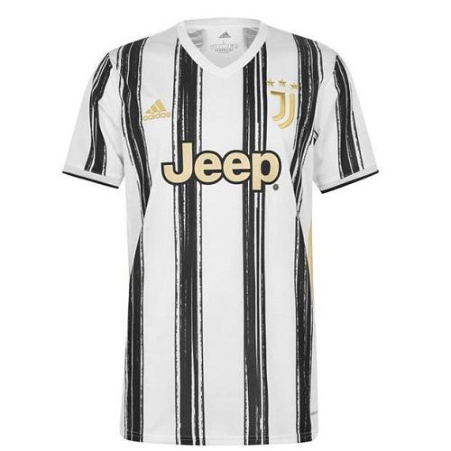 Juventus Home Jersey 2021