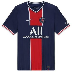 PSG Home Jersey 2021