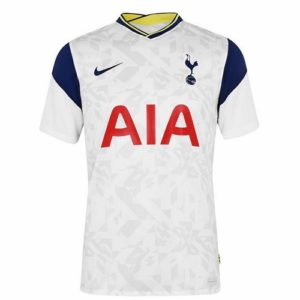 Tottenham Home Jersey 2021