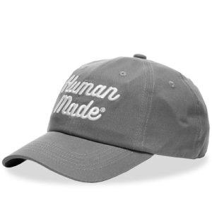 Human Made Cap Grey